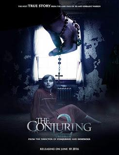 The Conjuring 2 (2016) เดอะ คอนเจอริ่ง คนเรียกผี 2