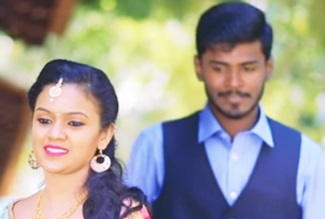 "A Chettinad Cinematic Wedding ""Revathi Weds Rajamani"""