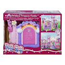 My Little Pony Rarity Building Playsets Rainbow Princess Castle G3 Pony