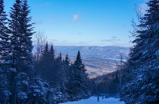 Stowe-Vermont-Travel The East