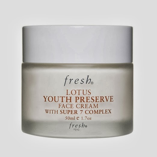 Youth Preserve Face Cream