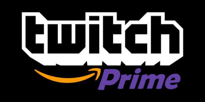 BIN TWITCH PRIME - CrackingX