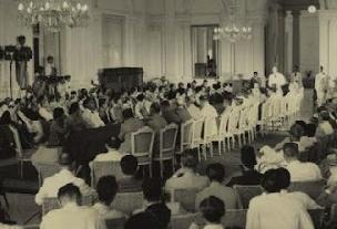 Perjanjian Bersejarah Bagi Indonesia
