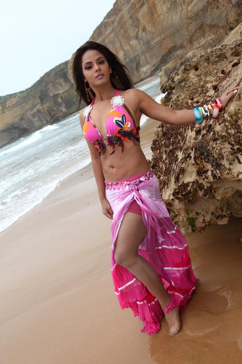 Brazilian girls nude in festival