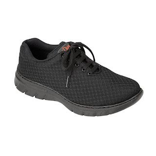 Ampliar Imagen : Zapato Antideslizante Calpe - DIAN
