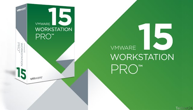 [Soft] VMware Workstation Pro 15.0.0-10134415