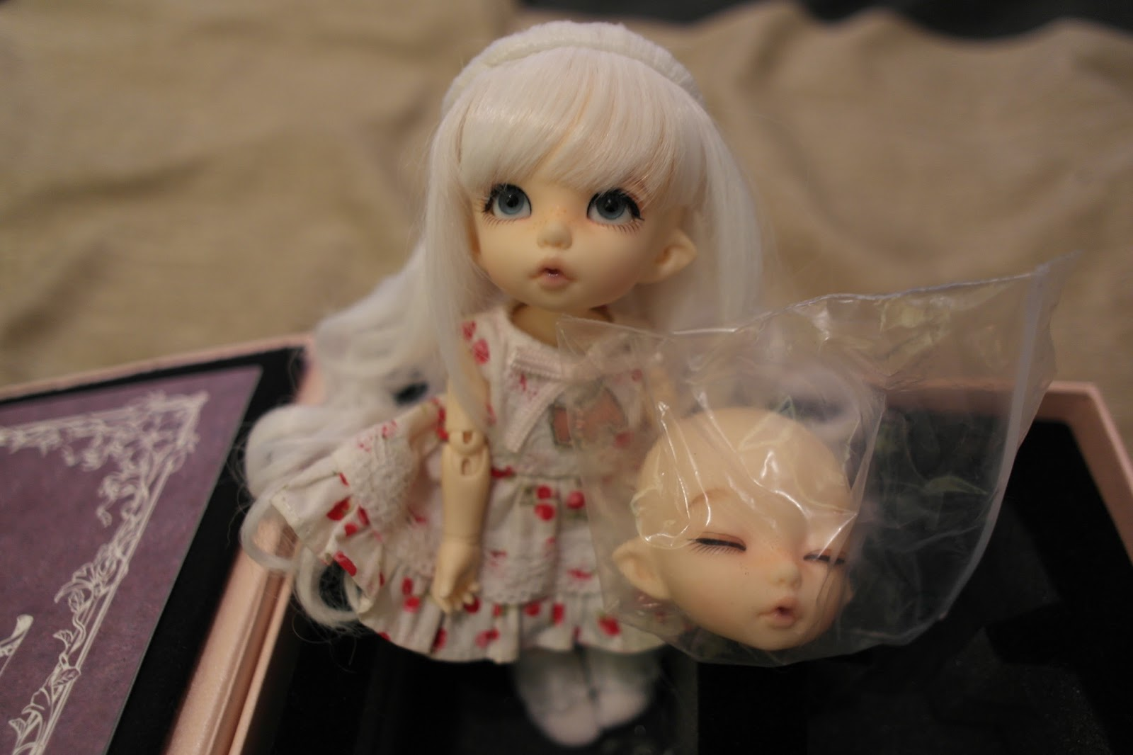The Not So Secret Life Of Ash Pukifee Ante Sold