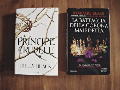 Holly Black Kendare Blake