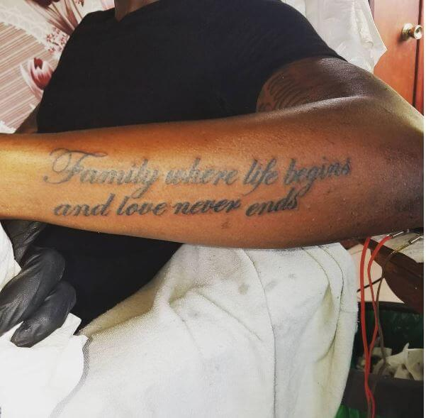 80 Memorial Brother Tattoos Ideas 2019 Matching Designs Page