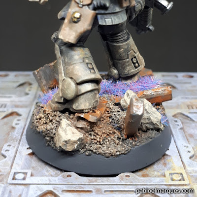 Dark Primaris