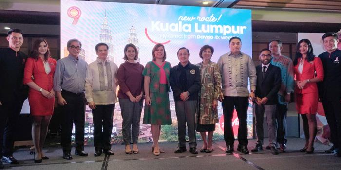 Honorable Mohd Jafri Mohd Sharif, Consul of Malaysia in Davao