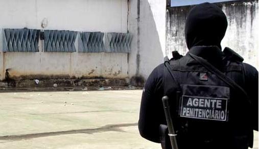 Resultado de imagem para Assembleia aprova criação de 530 cargos de agentes penitenciários no RN