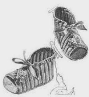 http://translate.googleusercontent.com/translate_c?depth=1&hl=es&prev=/search%3Fq%3Dhttp://www.knotyournanascrochet.com/p/free-patterns.html%26safe%3Doff%26biw%3D1429%26bih%3D984&rurl=translate.google.es&sl=en&u=http://www.antiquecrochetpatterns.com/crochet-baby-booties-pattern.html&usg=ALkJrhhEq3cCp2cchKmAlwPzHD4bAIMC6A