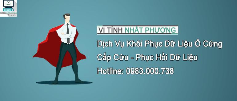 dich vu khoi phuc du lieu o cung