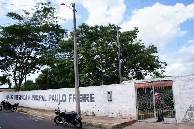 Matrículas escolares seguem abertas até dia 26 de janeiro na Rede Municipal de Educação em Caxias
