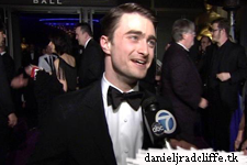 Updated(2): Oscars rehearsal photos + Daniel Radcliffe attends Governors Ball