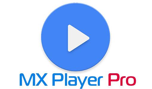 MX Player Pro v1.7.39 Apk
