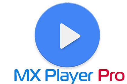 MX Player Pro v1.7.40 Apk