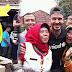Diam-diam David Beckham Blusukan ke Kampung di Semarang Temui Egao, Siapa Bocah Beruntung Tersebut?