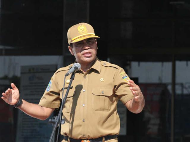 Pemprov Papua akan Gelar FGD Bahas Saham Papua di Freeport Indonesia