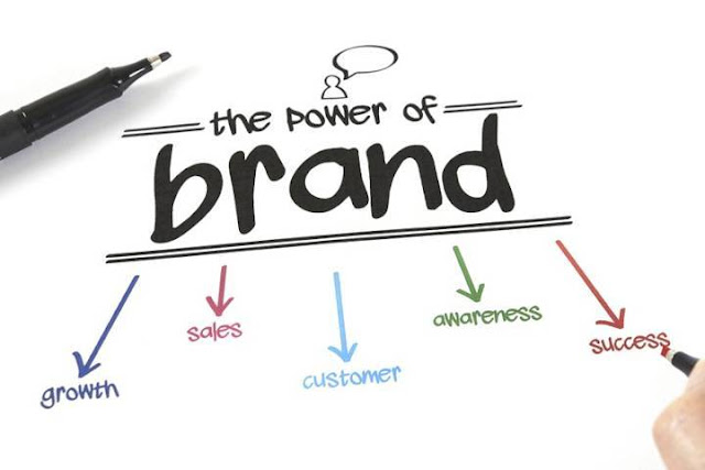 brand bisnis