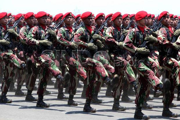 Filipina Beri Izin, Pasukan TNI Segera Serbu Kelompok Abu Sayyaf