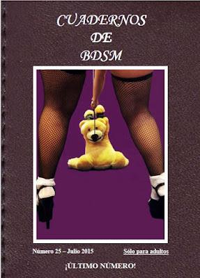 cuadernos de bdsm 25