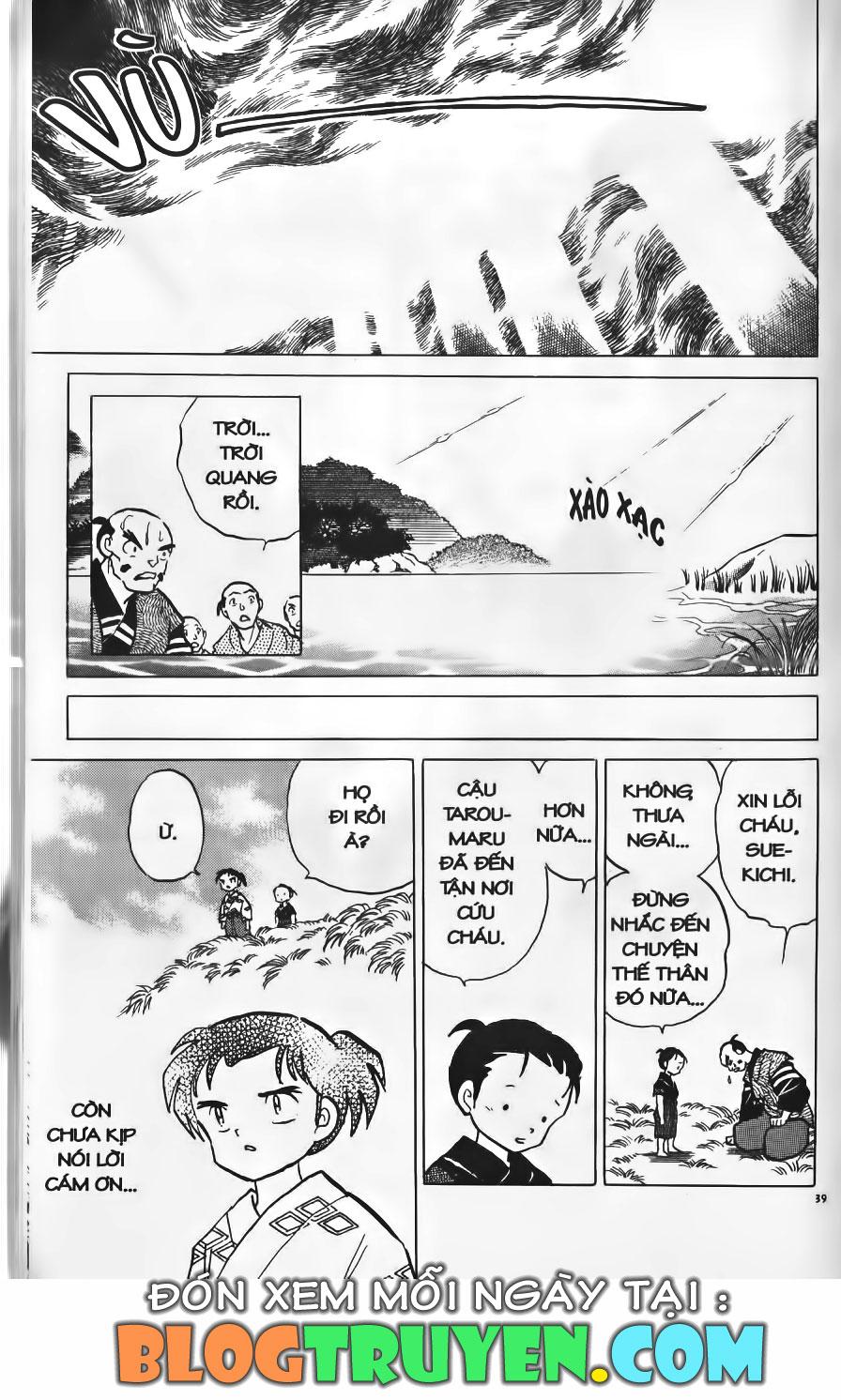 Inuyasha vol 11.2 trang 18