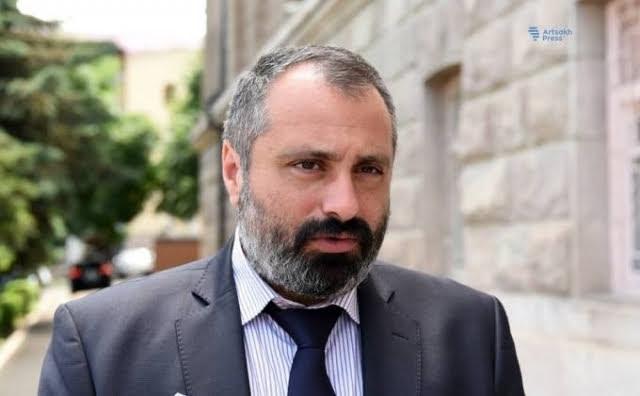 Babayan: Stepanakert esperaba más de la comunidad internacional