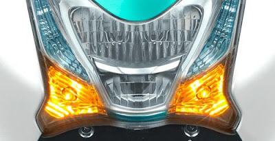 Spesifikasi Dan Detail Yamaha Mio S