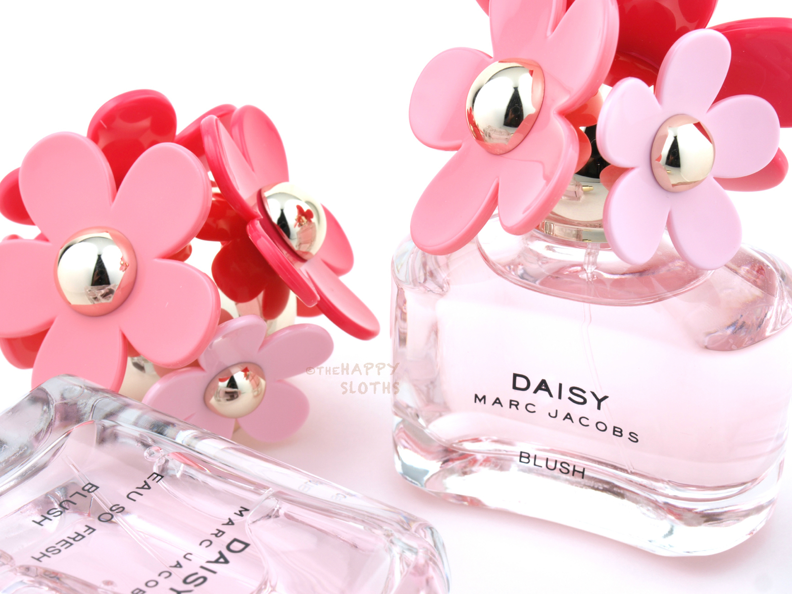 Marc jacobs daisy blush daisy eau so fresh blush review the its not officially spring until the release of marc jacobs yearly limited edition daisy fragrances and this year we have the daisy blush 90 cad daisy izmirmasajfo Image collections