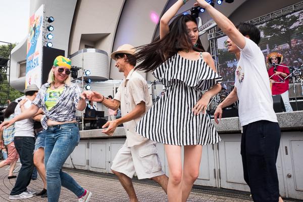 Brazil Festival in Tokyo 2016