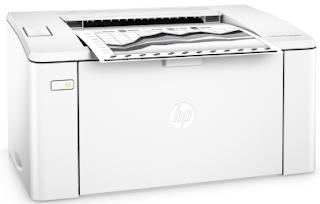 Télécharger Pilote HP LaserJet Pro M104w Driver Imprimante Gratuit