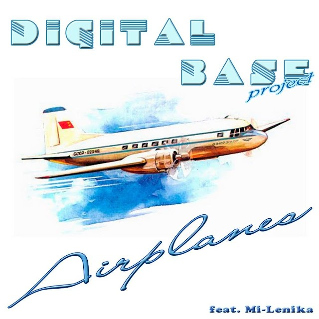"New single from Digital Base Project is entitled ""Airplanes"""