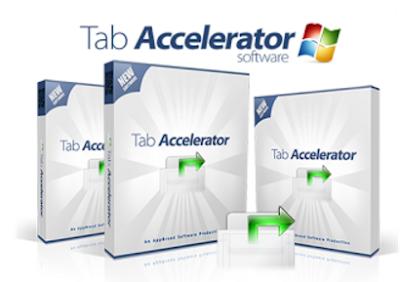 Tab Accelerator