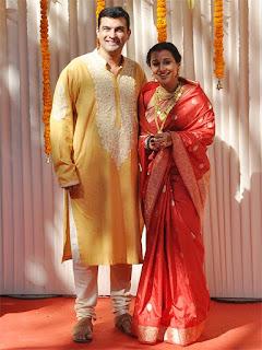 Vidya Balan dan Siddharth Roy Kapoor