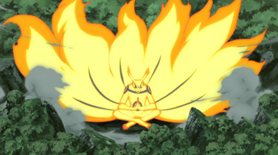 Terungkap! Inilah 10 Fakta Kyubi Yang Tidak Banyak fans Naruto sadari!