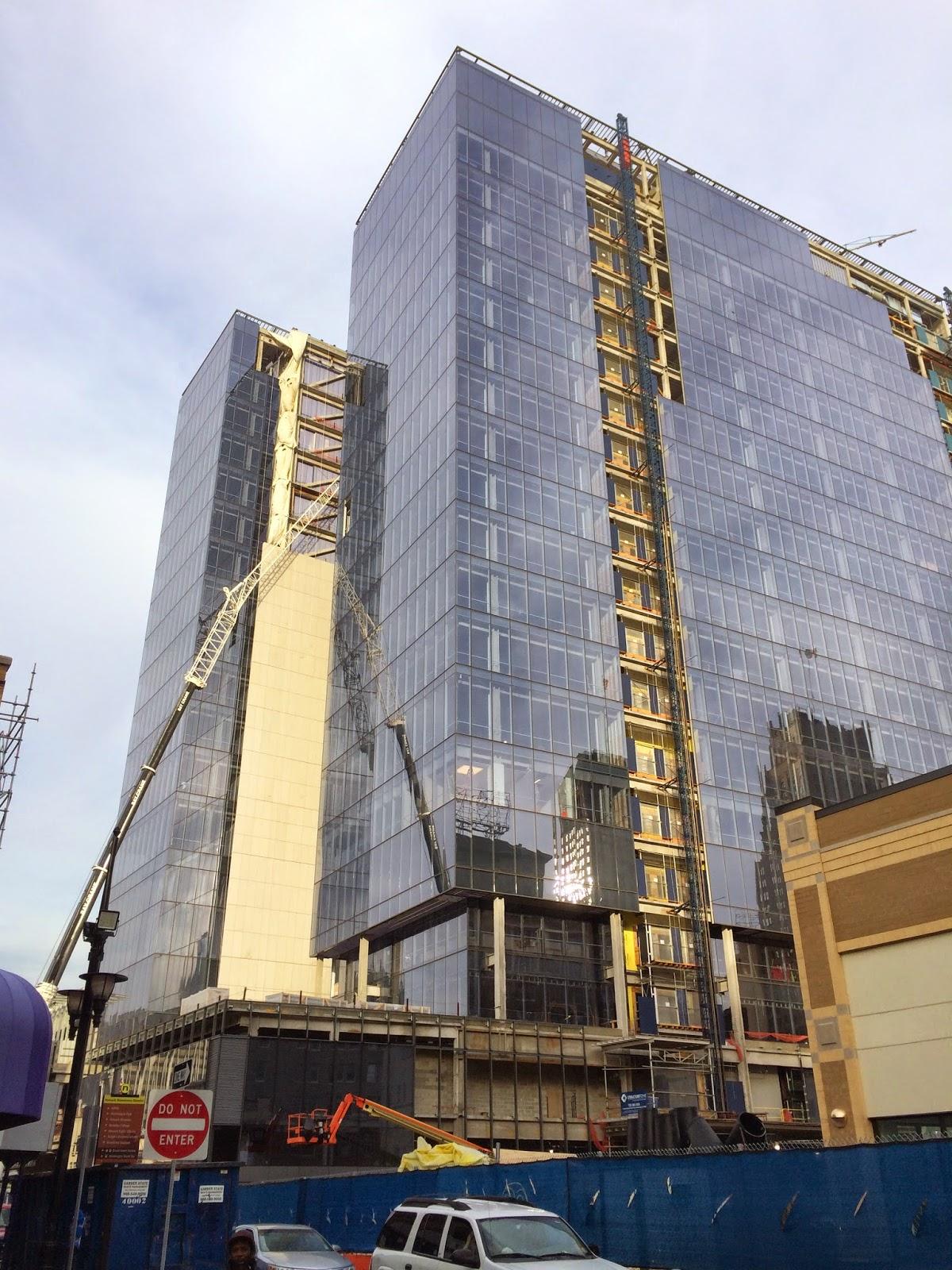 Newark and Harrison 10 28 2014 New York 10 29 2014 | Urbanism vs