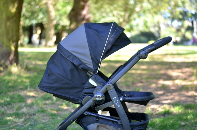 graco evo xt, graco stroller, graco travel system, graco review