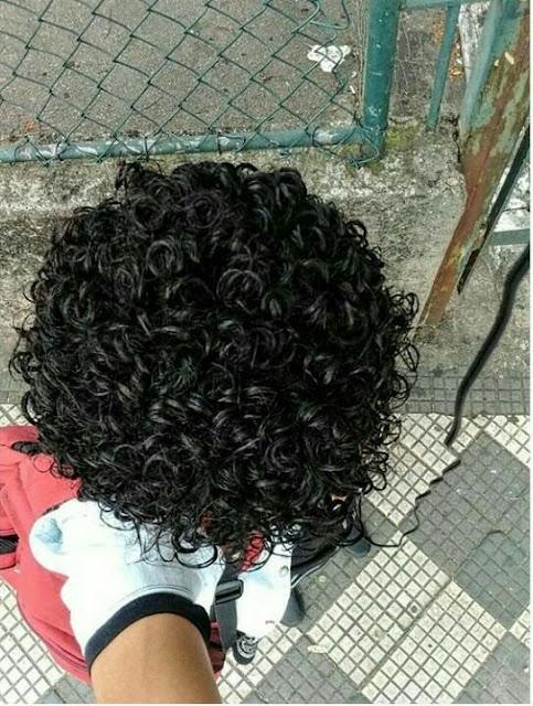 UM POUCO SOBRE O WASHINGTON o cabelo é meu e daí?