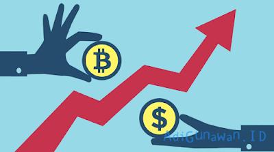 Cara Trading Bitcoin untuk Pemula