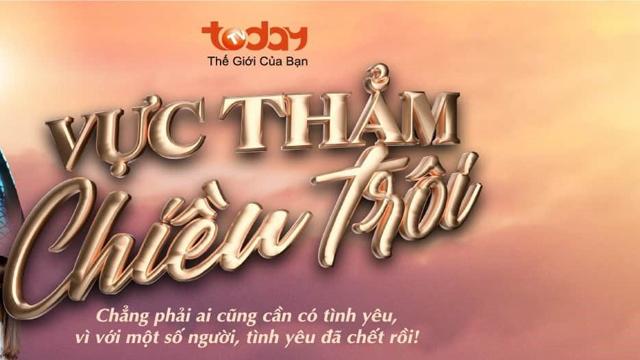 Vực Thẳm Chiều Trôi Trọn Bộ Tập Cuối (Phim Việt Nam VTC7 TodayTV)