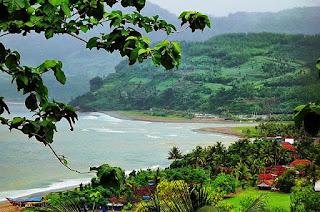 Pantai Popoh, Pantai Tulungagung, Pantai Indah Indonesia