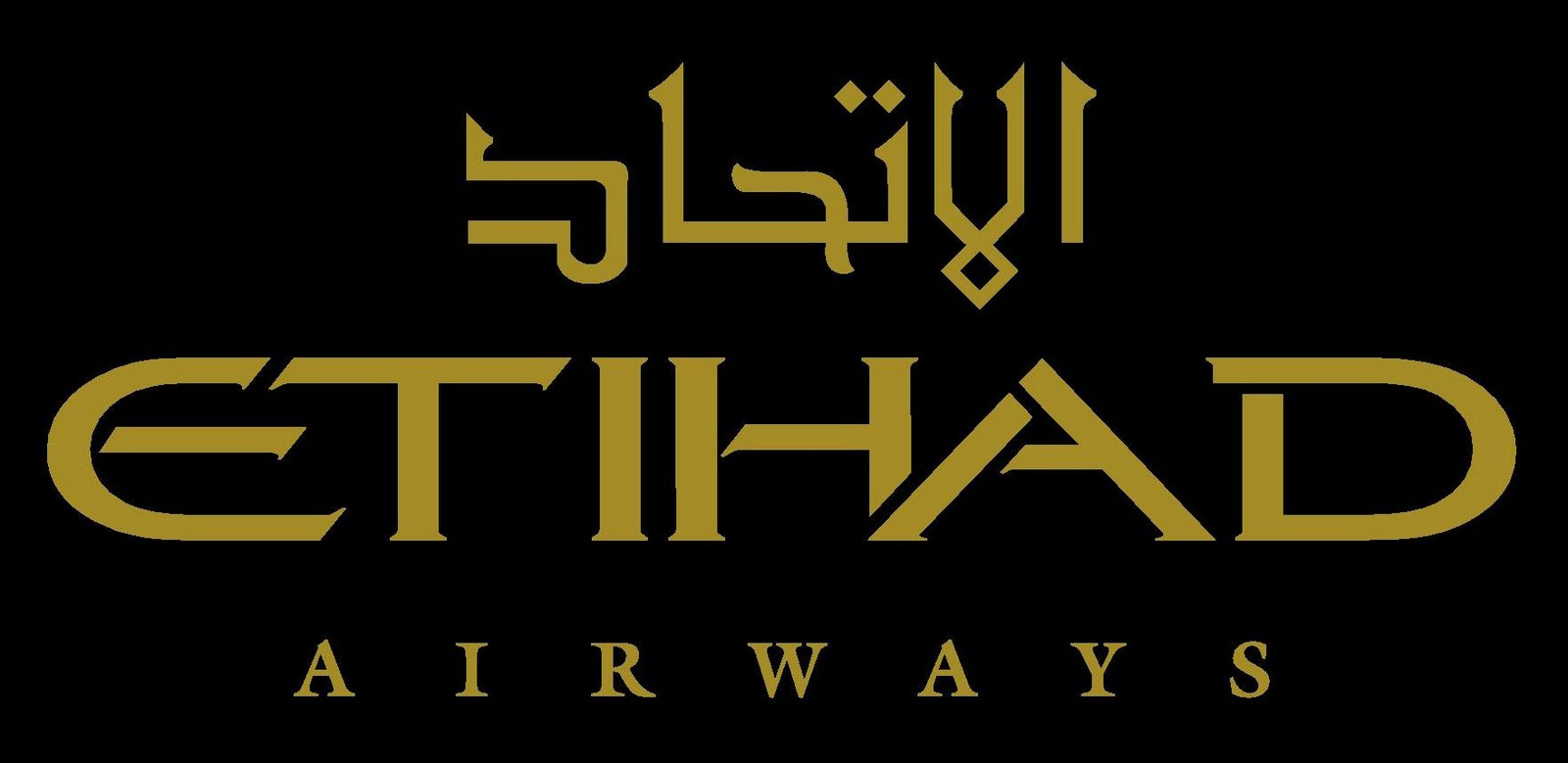 Etihad Logo Eps