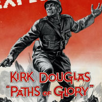 Worst To Best: Stanley Kubrick: 07. Paths of Glory