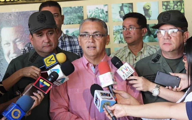 Gobierno de El Zulia: Corpoelec no ha aumentado tarifas