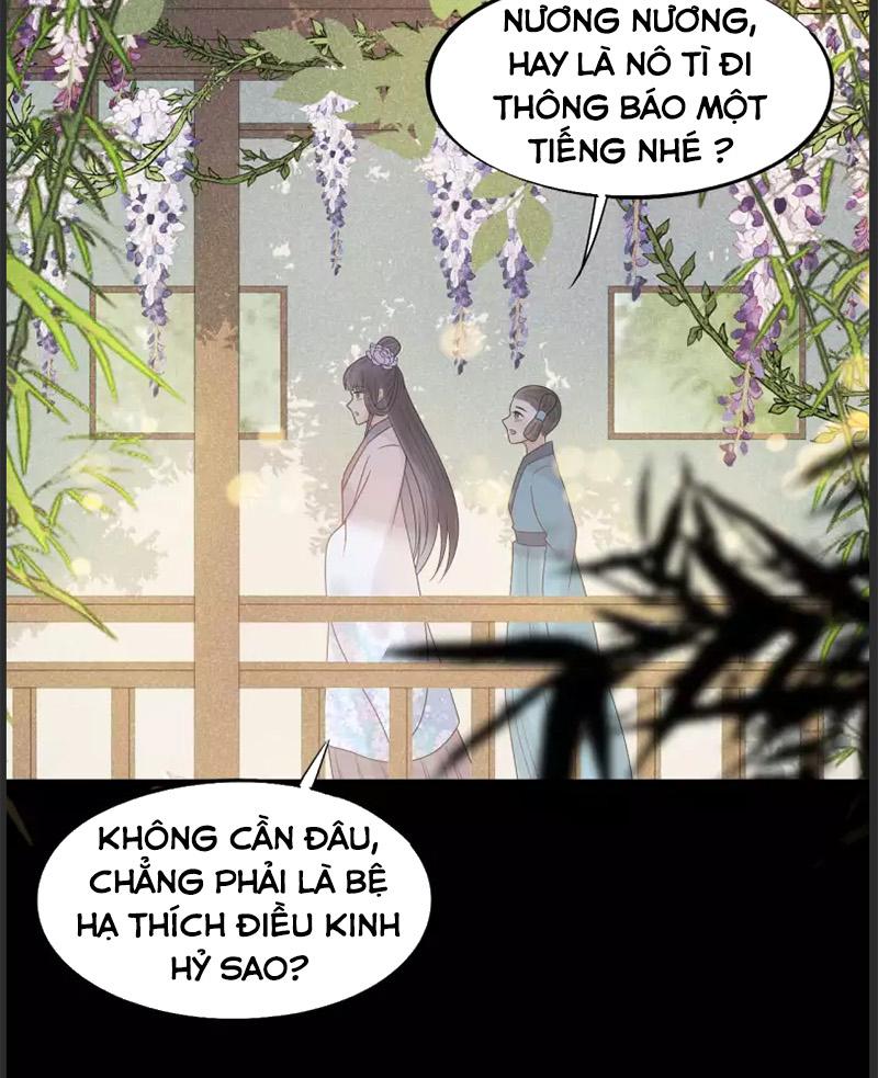Tư Thế Chính Xác Cùng Bệ Hạ Yêu Đương - Chap 40.2