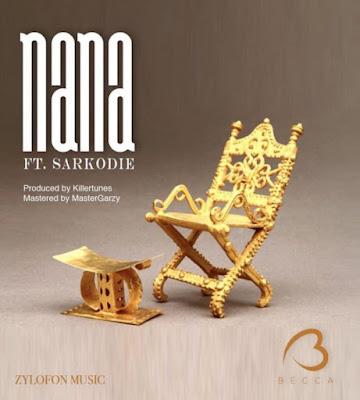 Becca – Nana Lyrics ft. Sarkodie