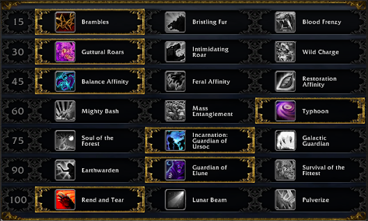 Thrash ALL THE THINGs - Guardian Thrash Build, Gear and Info