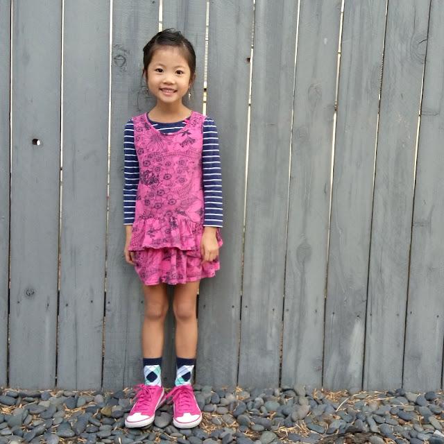 argyle socks for school